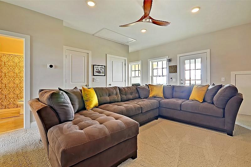 Daniel Island Homes For Sale - 2623 Townsend, Charleston, SC - 29