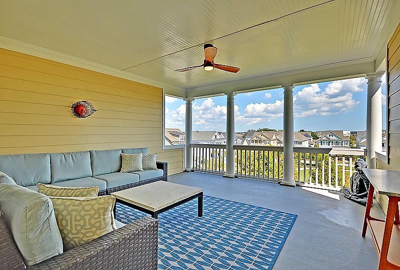 Daniel Island Homes For Sale - 2623 Townsend, Charleston, SC - 30
