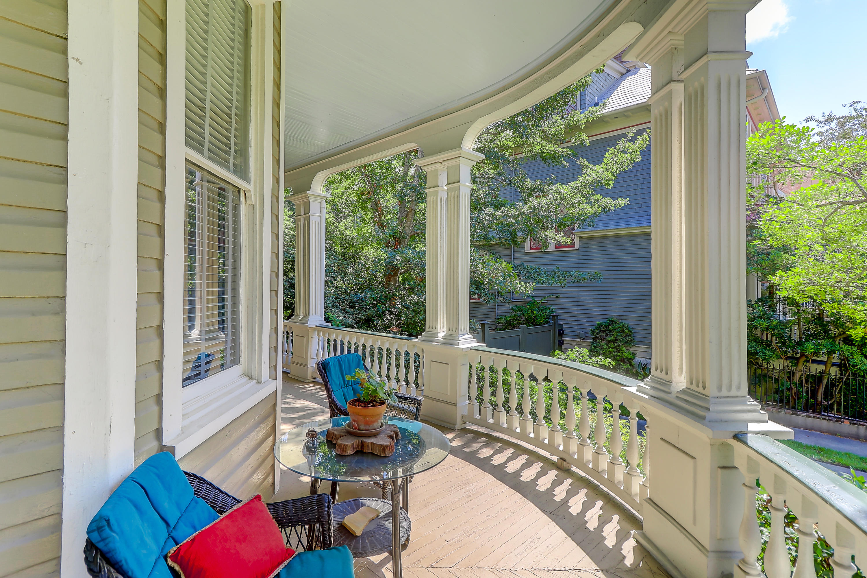 Charleston Address - MLS Number: 18026287