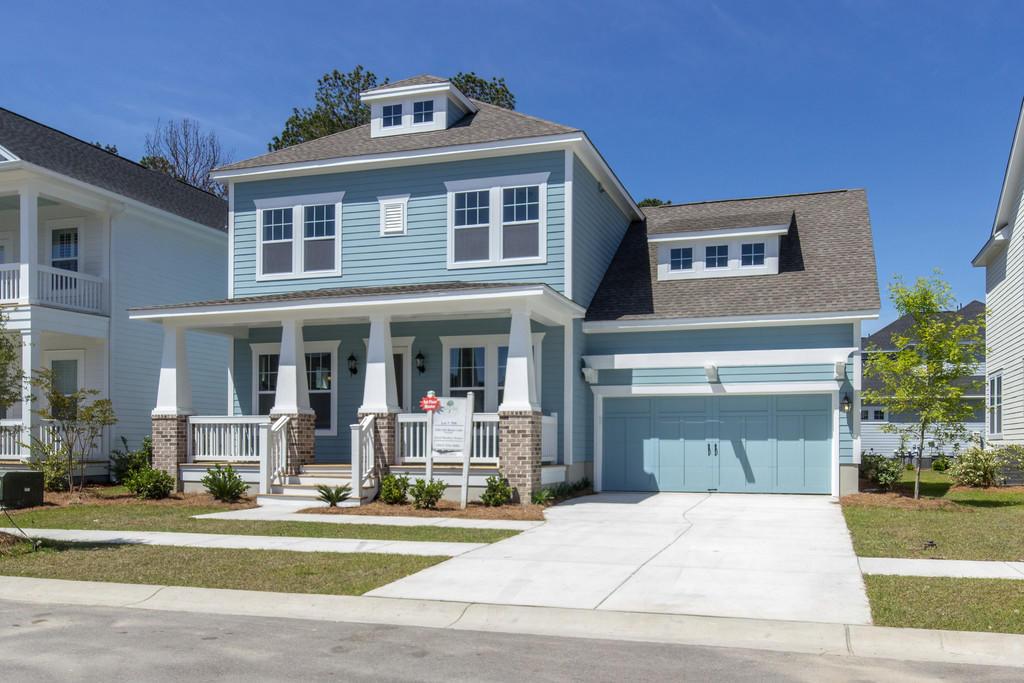 Carolina Park Homes For Sale - 1583 Old Rivers Gate, Mount Pleasant, SC - 63