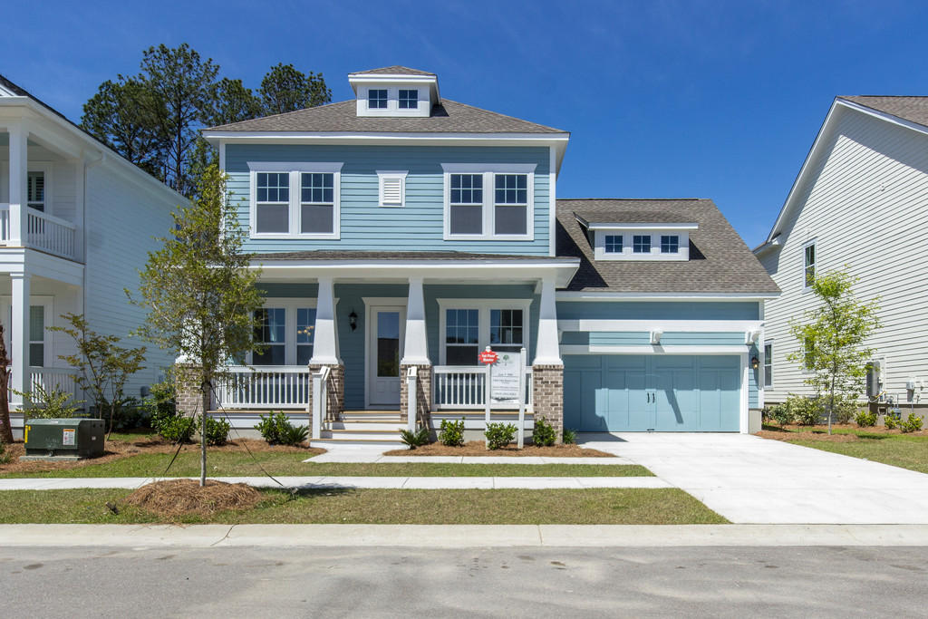 Carolina Park Homes For Sale - 1583 Old Rivers Gate, Mount Pleasant, SC - 62