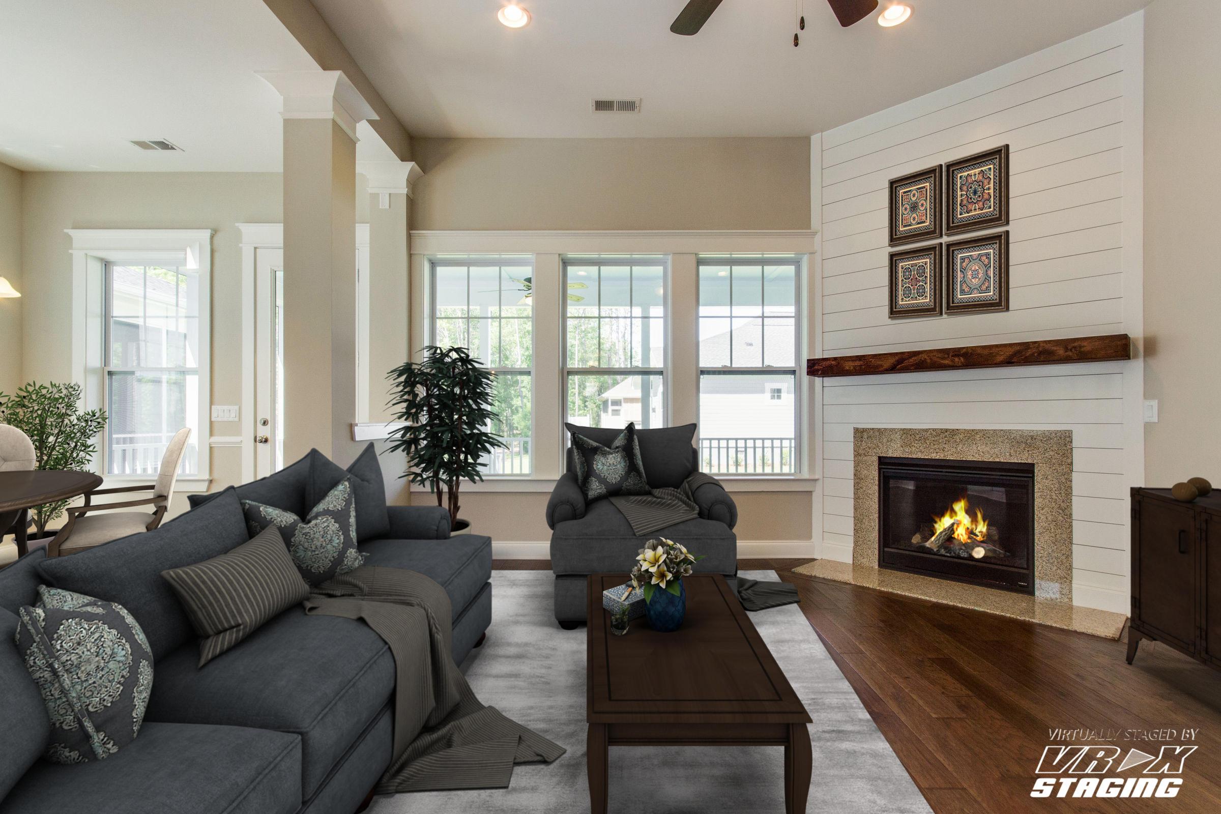 Carolina Park Homes For Sale - 1583 Old Rivers Gate, Mount Pleasant, SC - 31