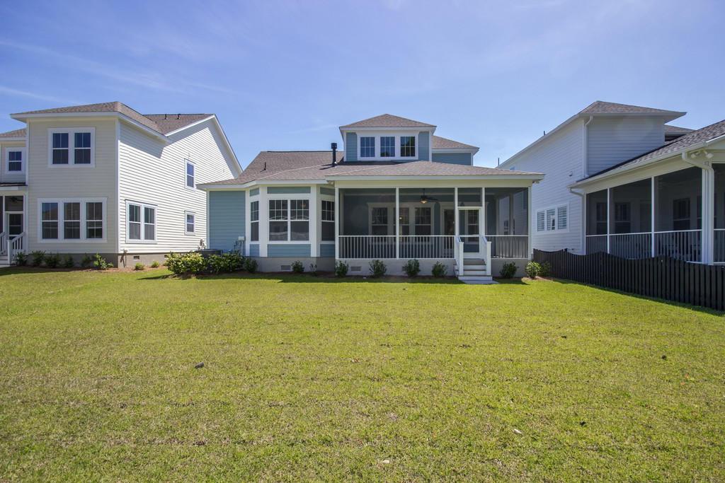 Carolina Park Homes For Sale - 1583 Old Rivers Gate, Mount Pleasant, SC - 10