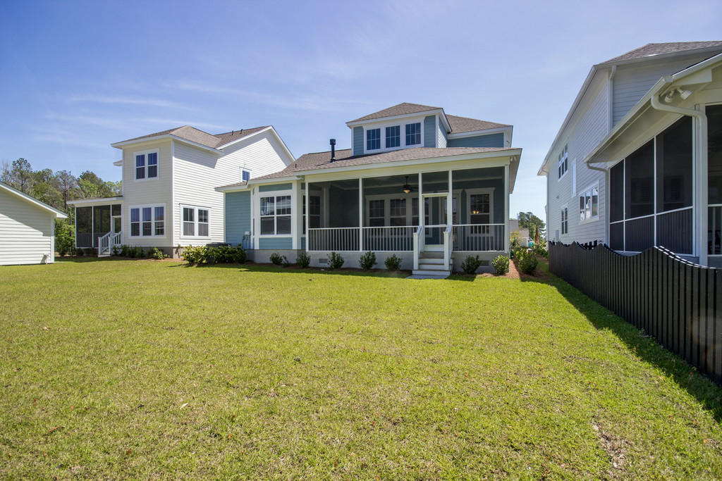 Carolina Park Homes For Sale - 1583 Old Rivers Gate, Mount Pleasant, SC - 11