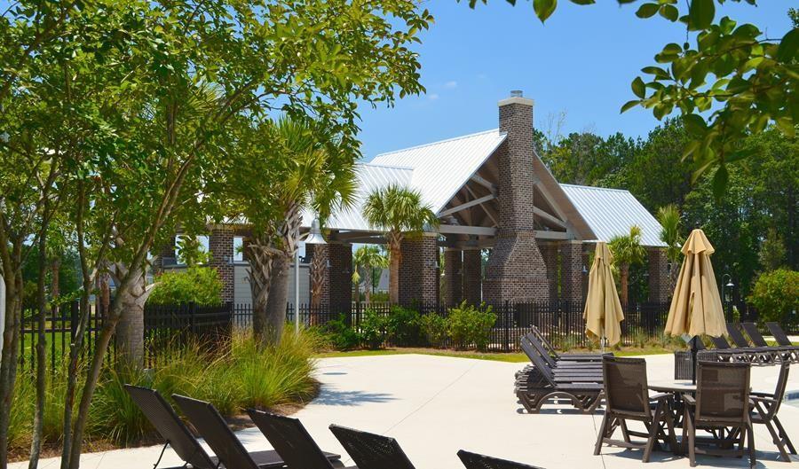 Carolina Park Homes For Sale - 1583 Old Rivers Gate, Mount Pleasant, SC - 57