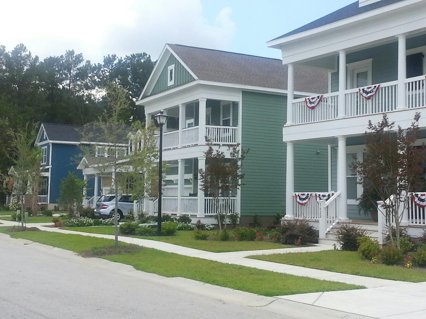 Carolina Park Homes For Sale - 1583 Old Rivers Gate, Mount Pleasant, SC - 39