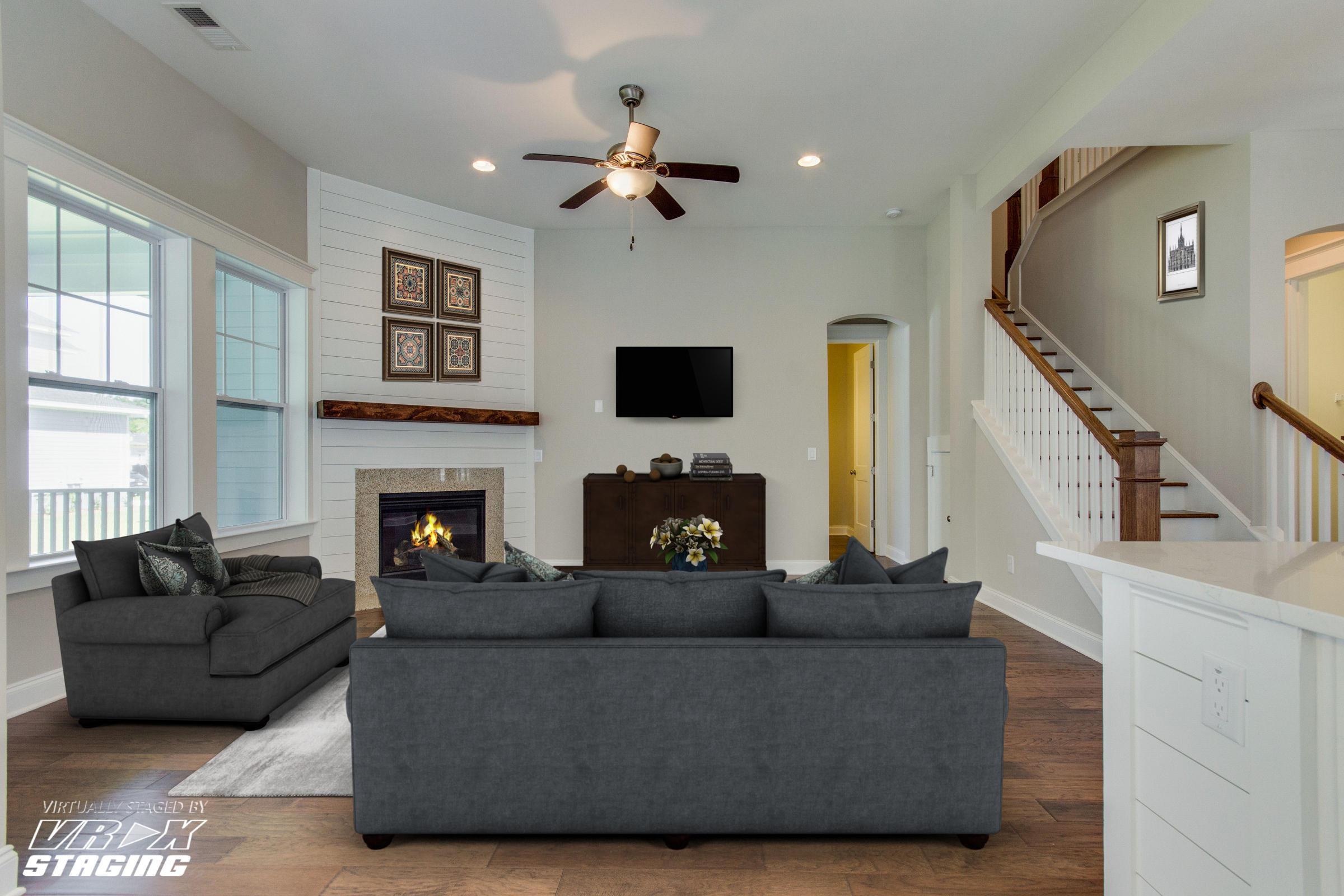 Carolina Park Homes For Sale - 1583 Old Rivers Gate, Mount Pleasant, SC - 41