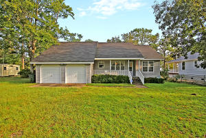 305 CANAL ST, BONNEAU, SC 29431  Photo 3