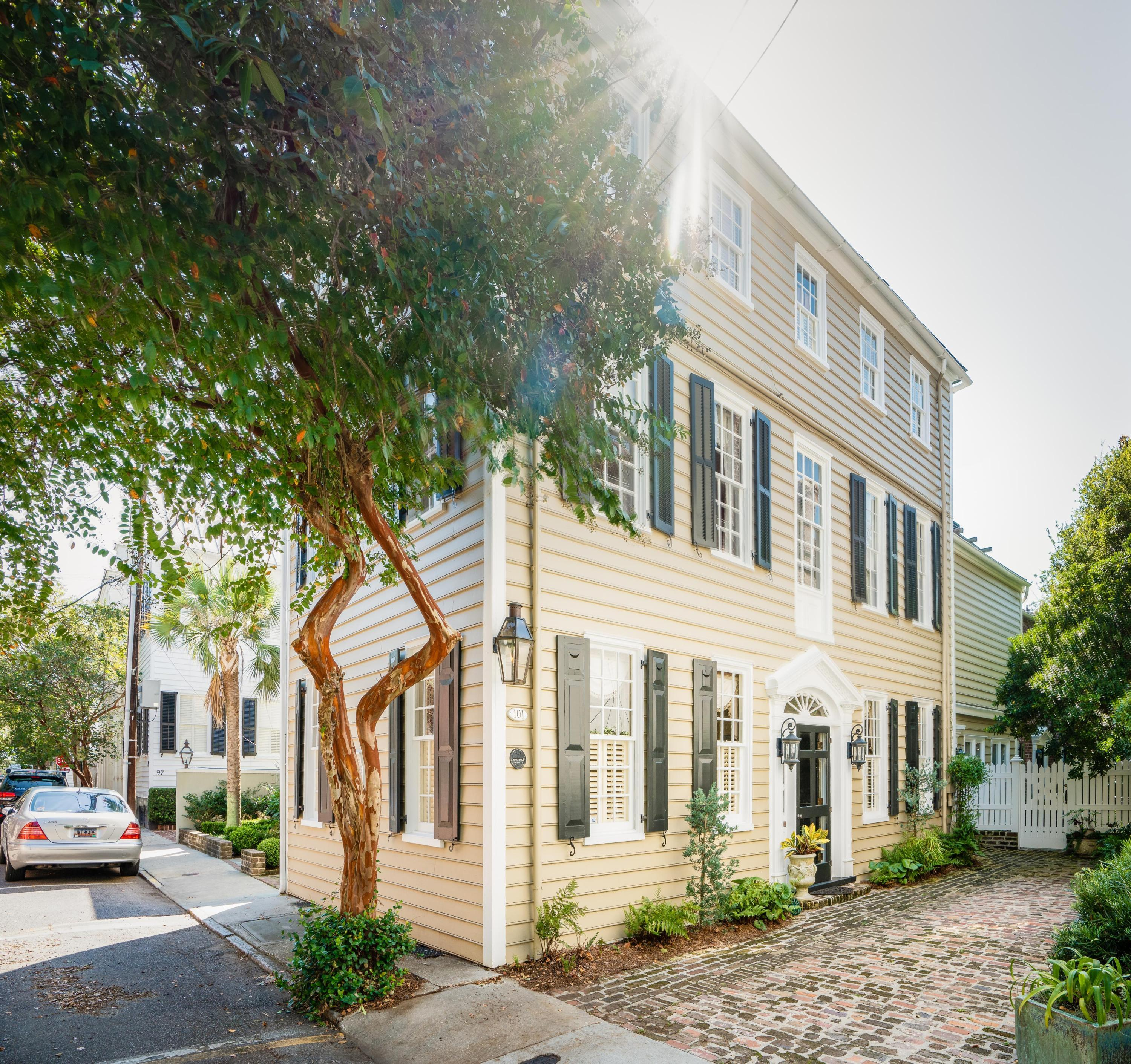 South of Broad Homes For Sale - 101 Tradd, Charleston, SC - 42