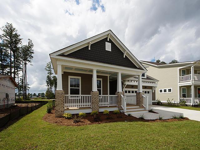 Cane Bay Plantation Homes For Sale - 195 Calm Water, Summerville, SC - 36