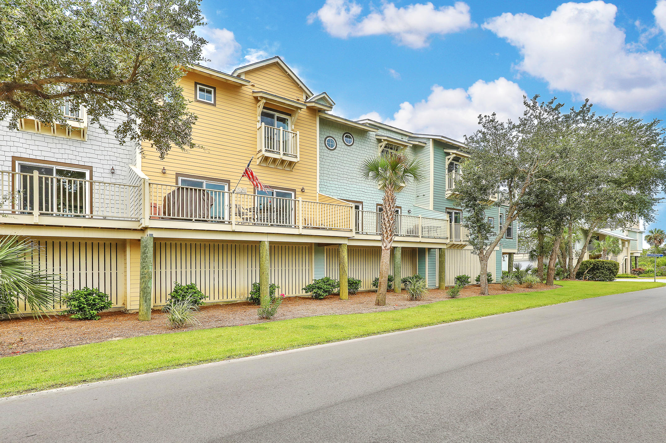 The Preserve at The Clam Farm Homes For Sale - 1012 Lighterman, Charleston, SC - 14
