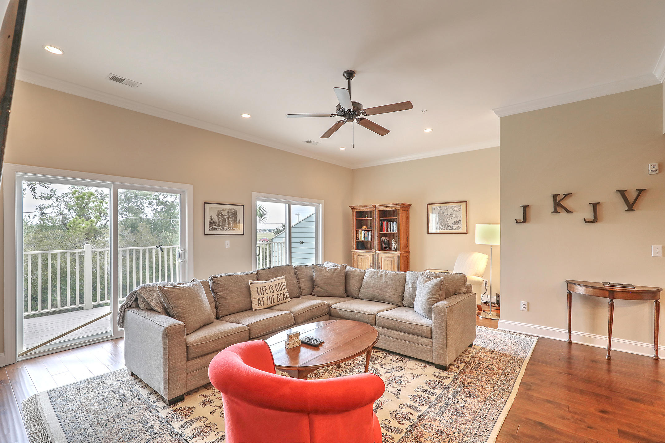 The Preserve at The Clam Farm Homes For Sale - 1012 Lighterman, Charleston, SC - 32