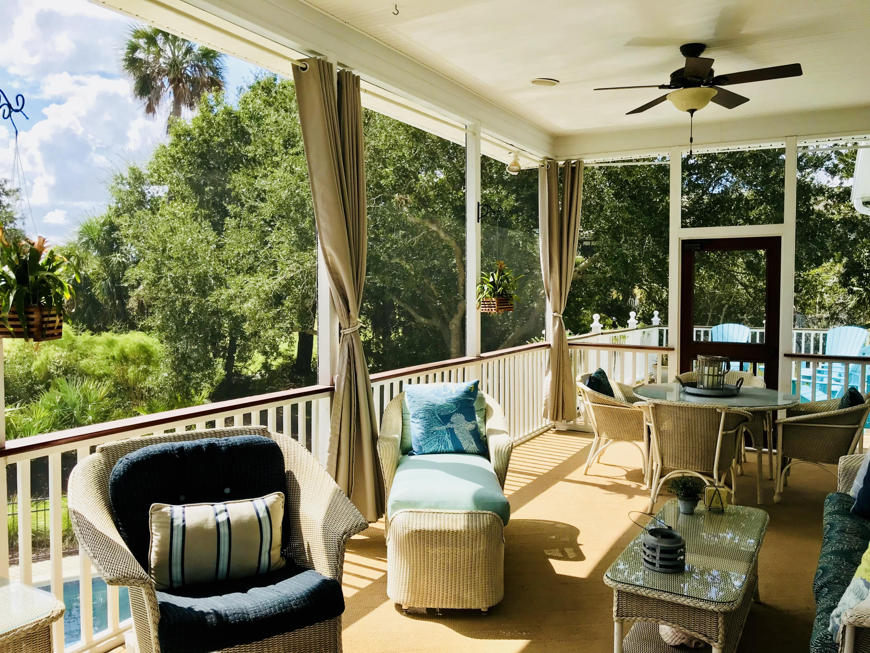 Wild Dunes Homes For Sale - 9001 Back Bay, Isle of Palms, SC - 76