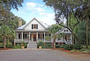 Home for Sale Black Swamp Road, Edenvale, Johns Island, SC