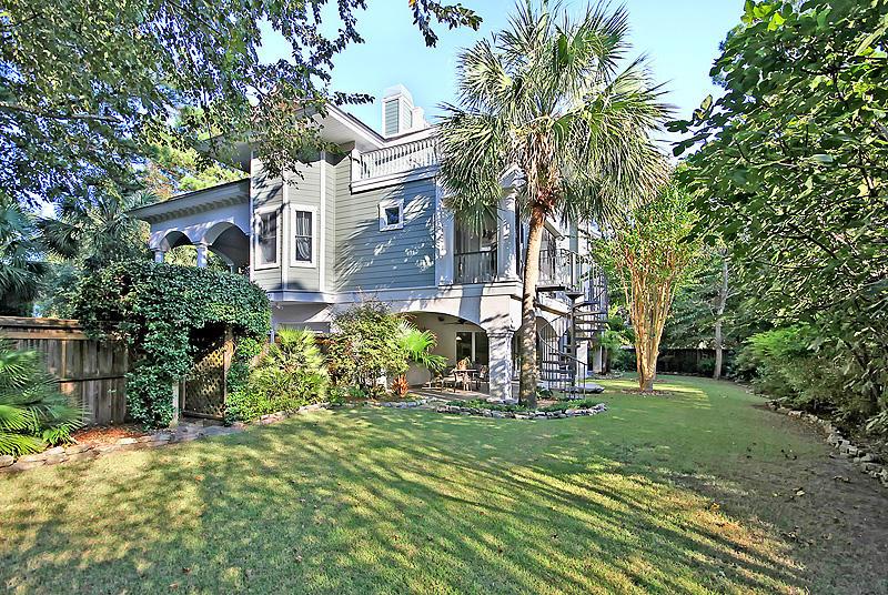 Back Bay Village Homes For Sale - 269 Indigo Bay, Mount Pleasant, SC - 61