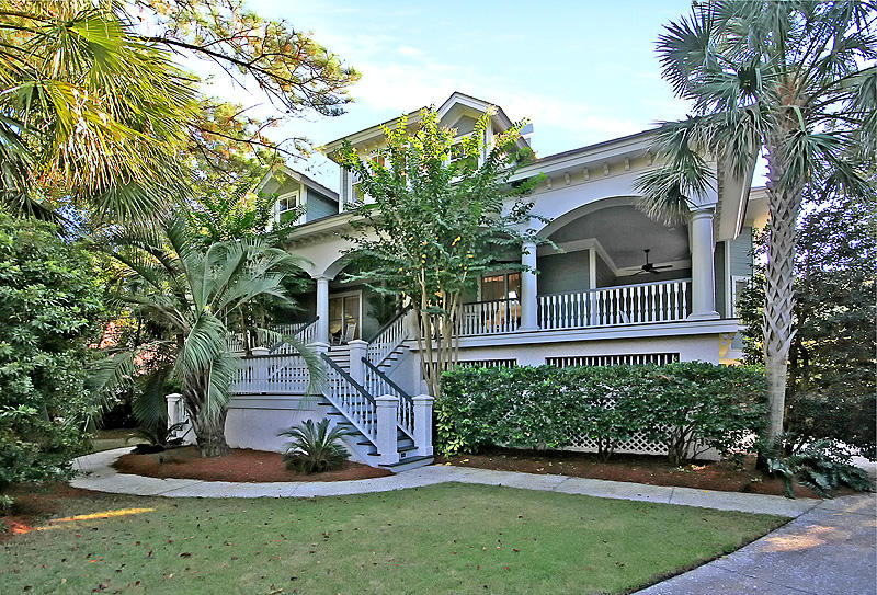 Back Bay Village Homes For Sale - 269 Indigo Bay, Mount Pleasant, SC - 1