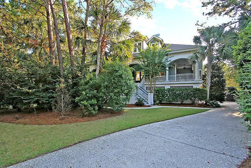 Back Bay Village Homes For Sale - 269 Indigo Bay, Mount Pleasant, SC - 2