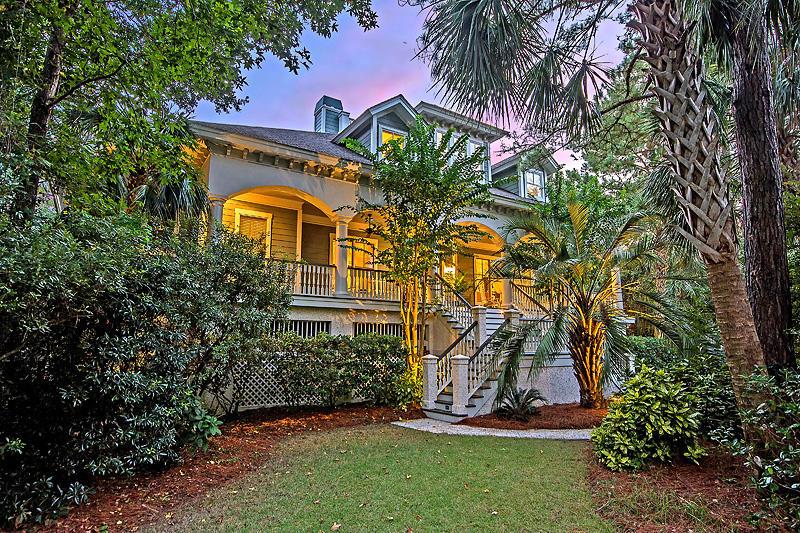 Back Bay Village Homes For Sale - 269 Indigo Bay, Mount Pleasant, SC - 0