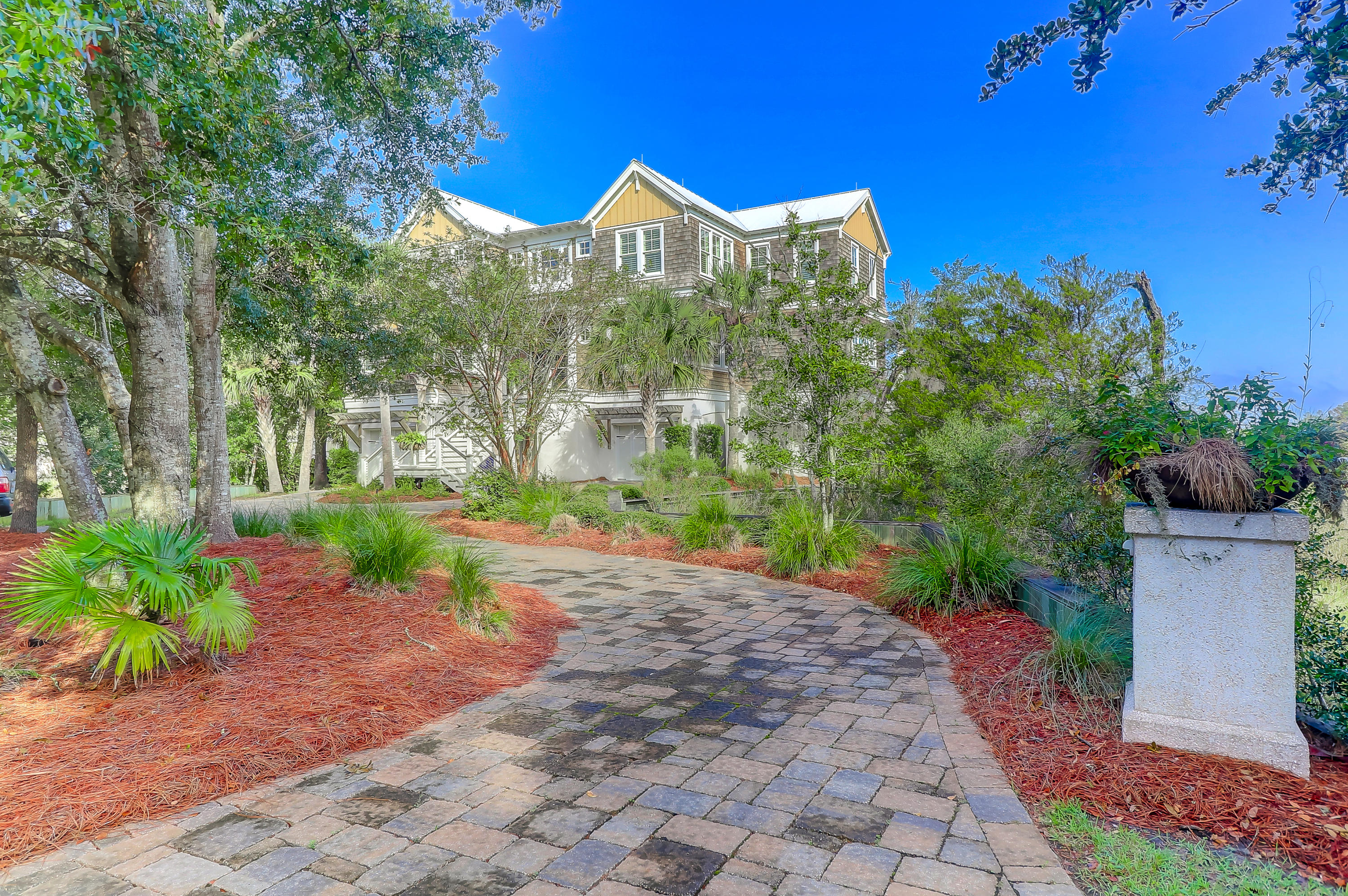Wild Dunes Homes For Sale - 40 Seagrass, Isle of Palms, SC - 0