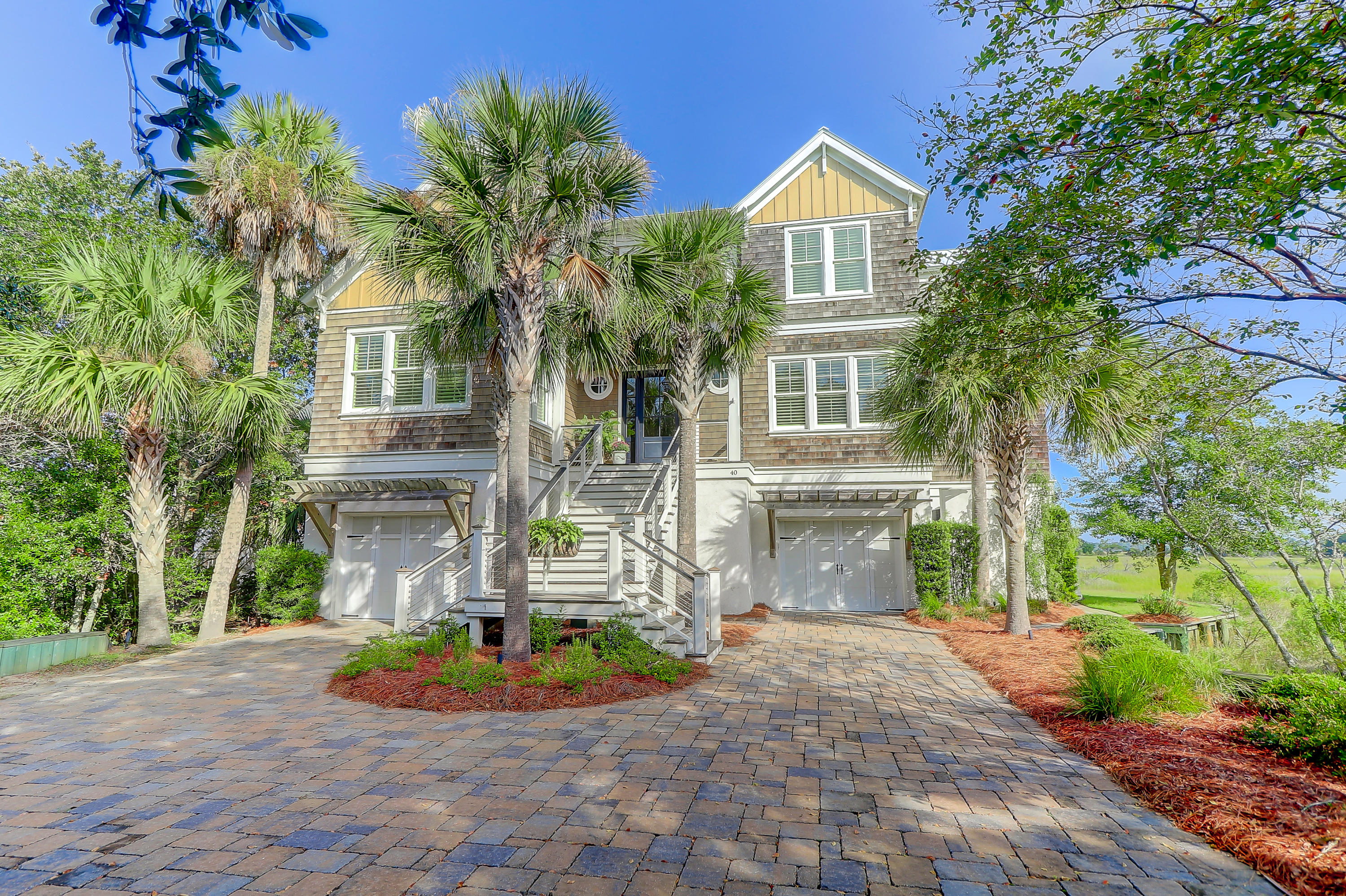 Wild Dunes Homes For Sale - 40 Seagrass, Isle of Palms, SC - 3