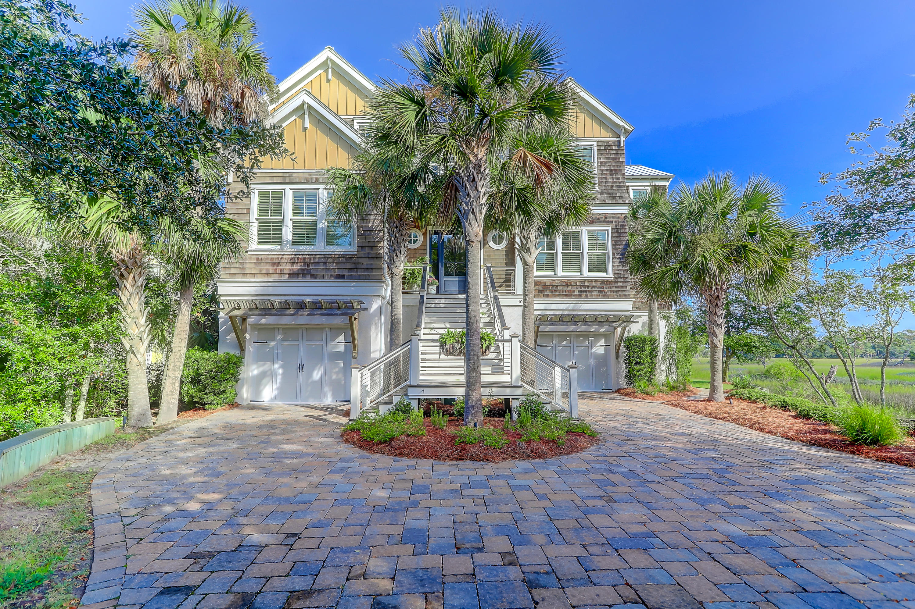 Wild Dunes Homes For Sale - 40 Seagrass, Isle of Palms, SC - 98