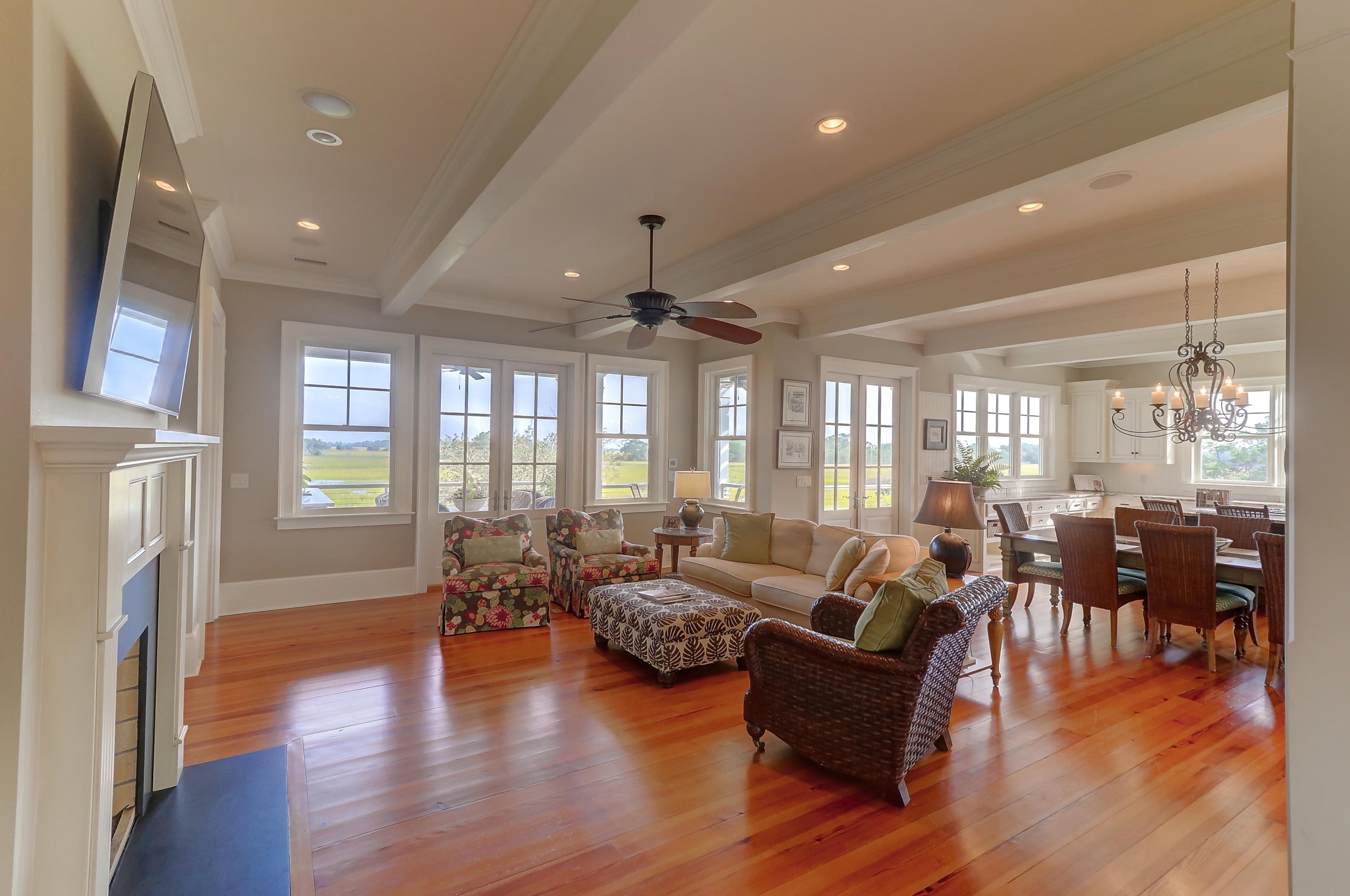 Wild Dunes Homes For Sale - 40 Seagrass, Isle of Palms, SC - 40