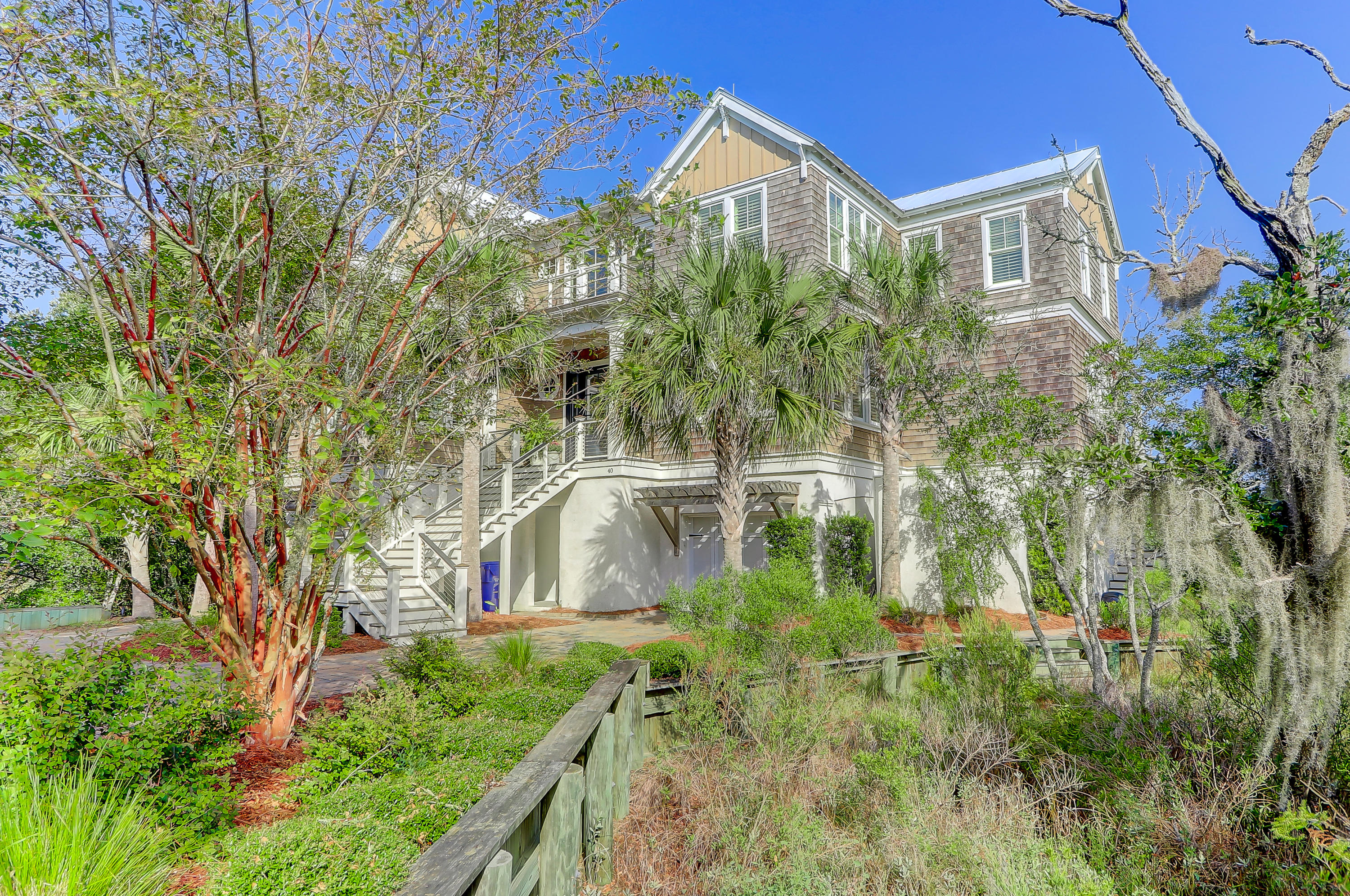 Wild Dunes Homes For Sale - 40 Seagrass, Isle of Palms, SC - 18
