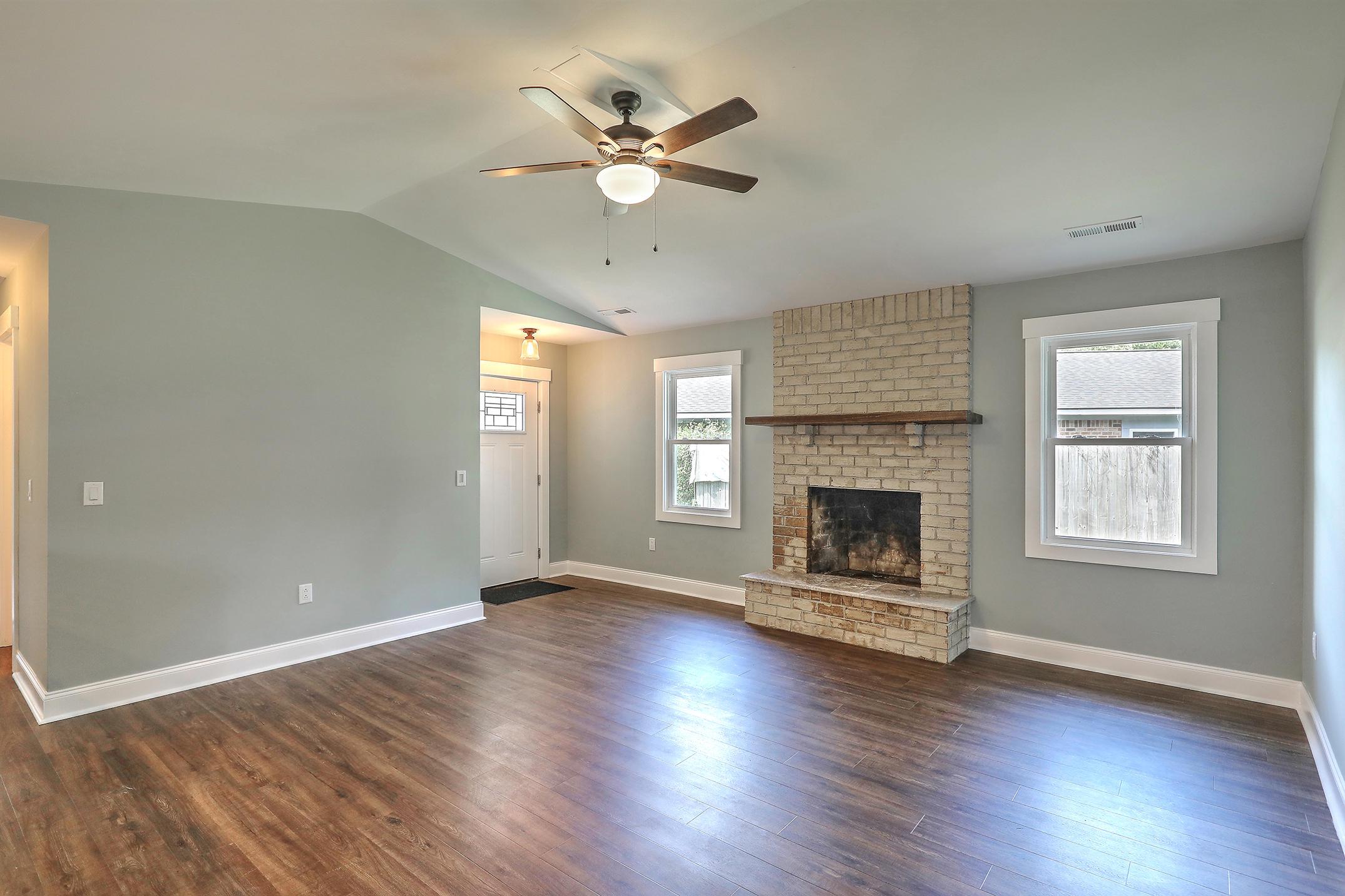 Bruno Acres Homes For Sale - 1674 Durkee, Charleston, SC - 1