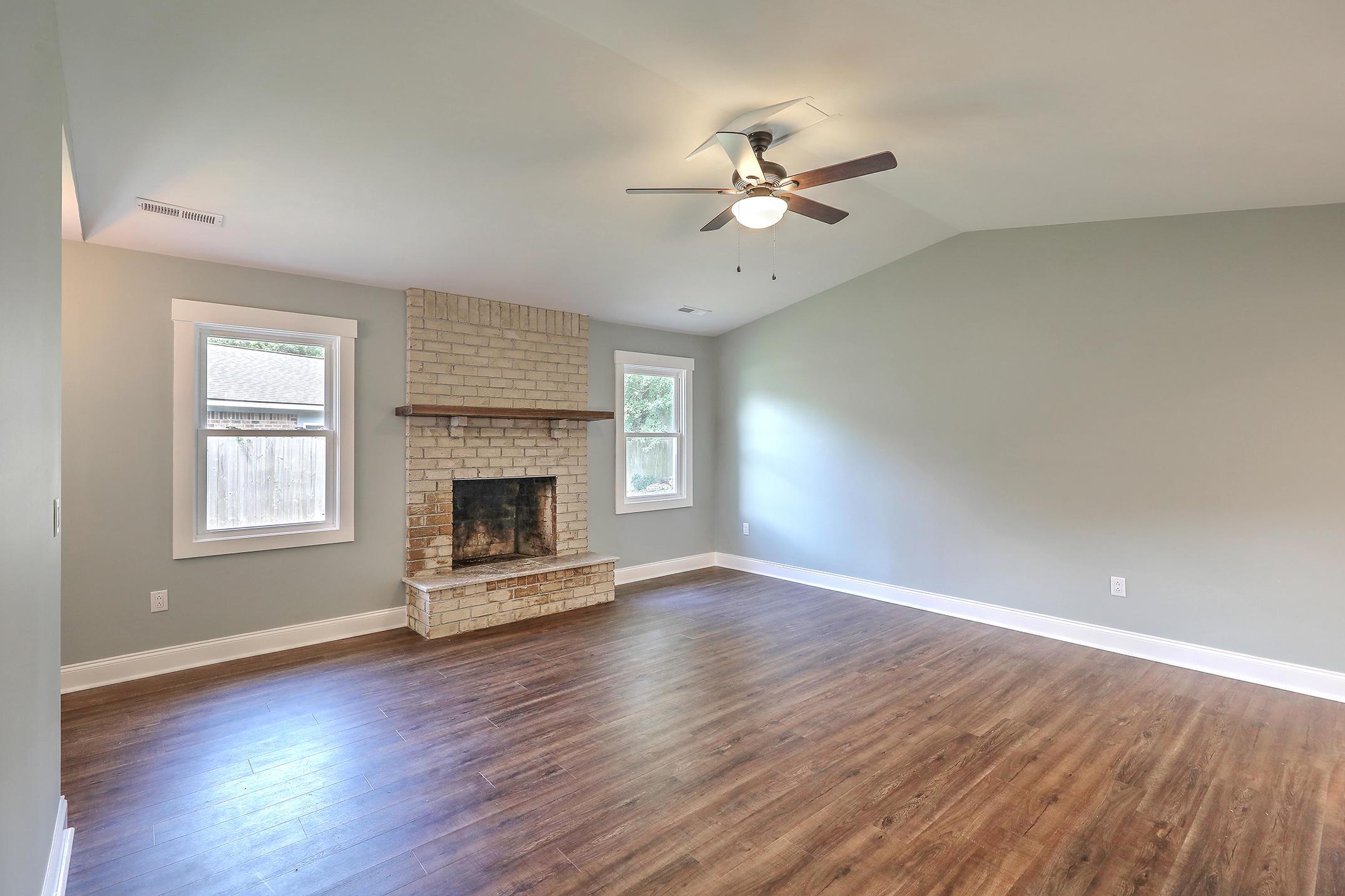Bruno Acres Homes For Sale - 1674 Durkee, Charleston, SC - 3
