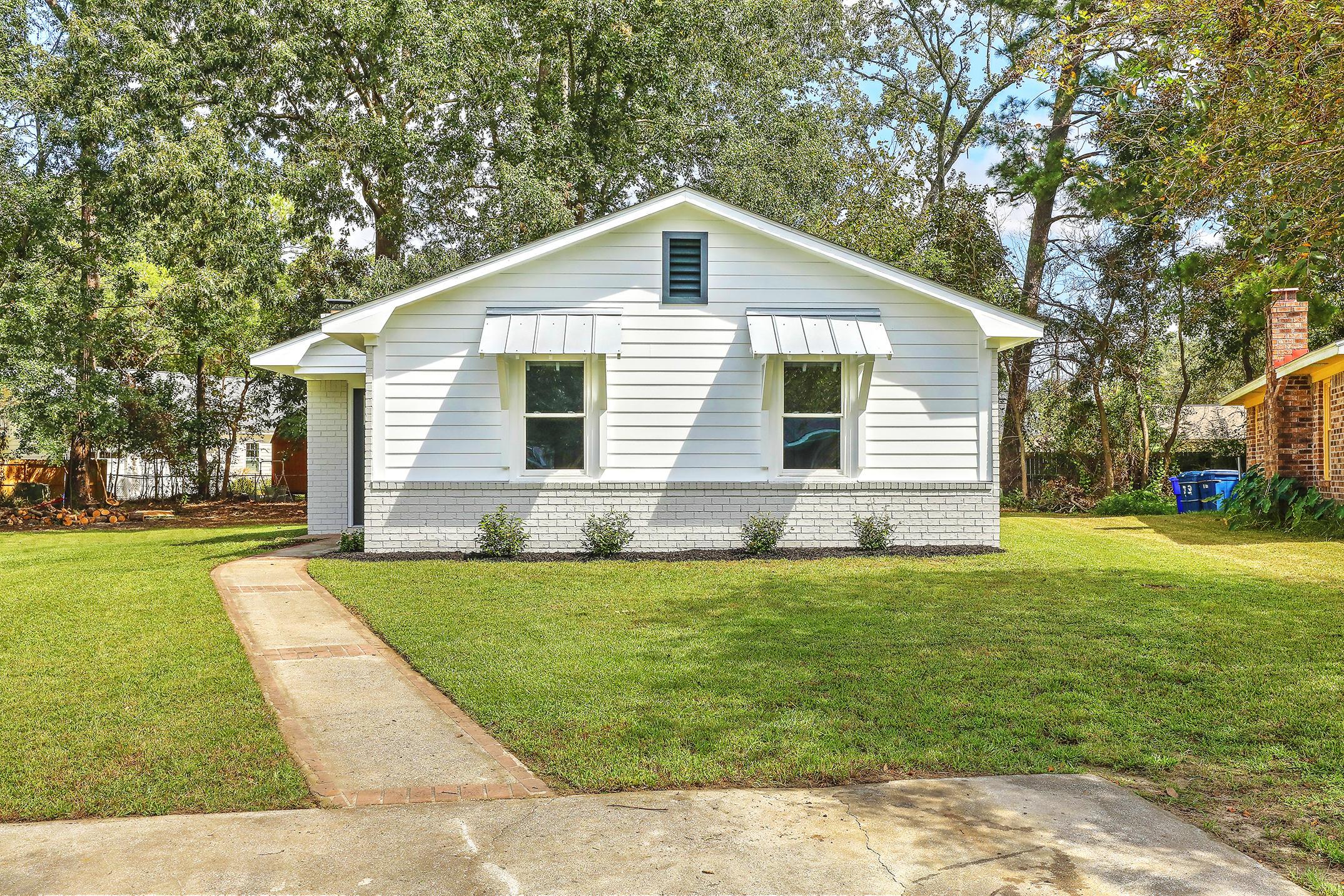 Bruno Acres Homes For Sale - 1674 Durkee, Charleston, SC - 13