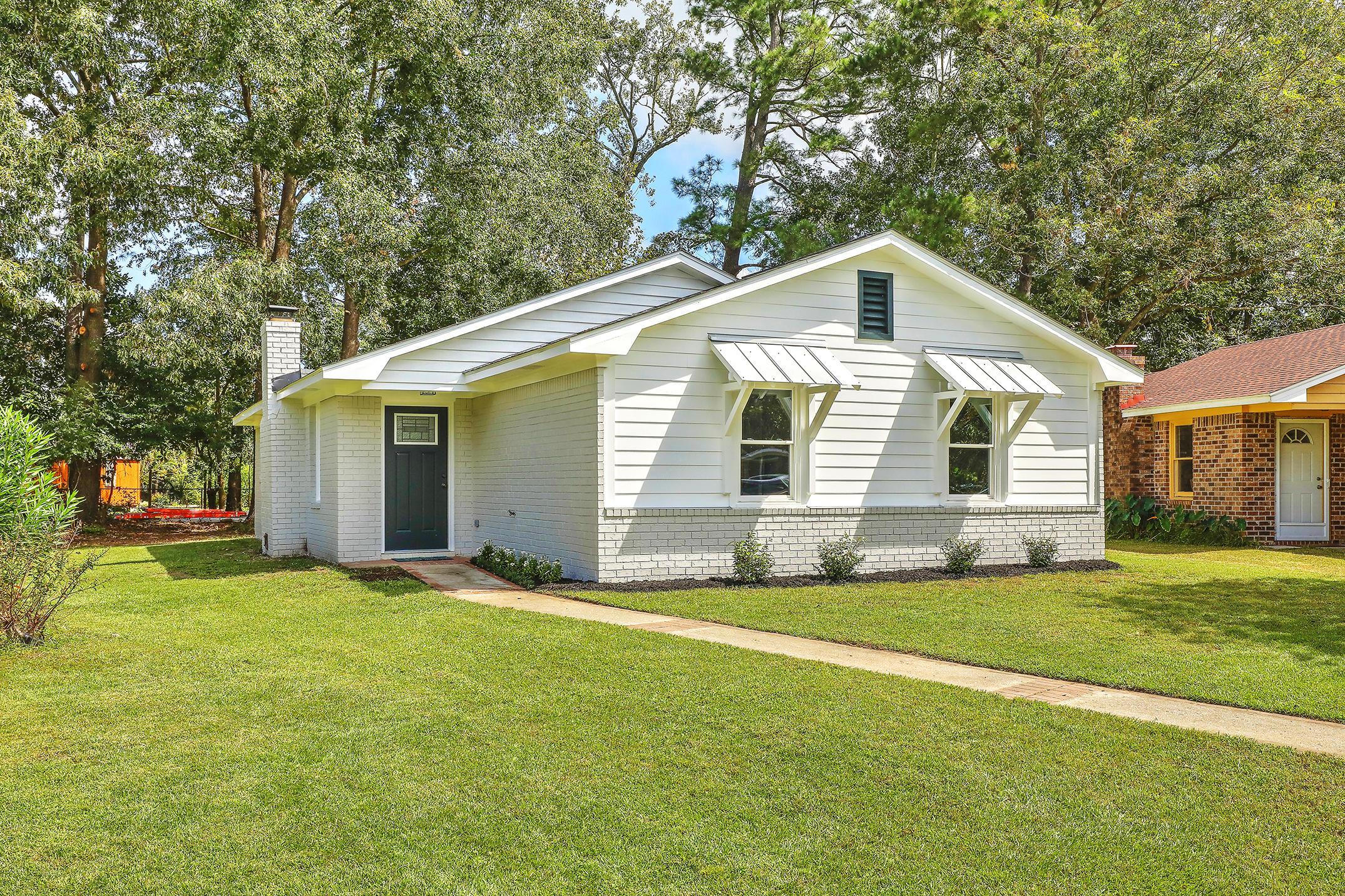 Bruno Acres Homes For Sale - 1674 Durkee, Charleston, SC - 0
