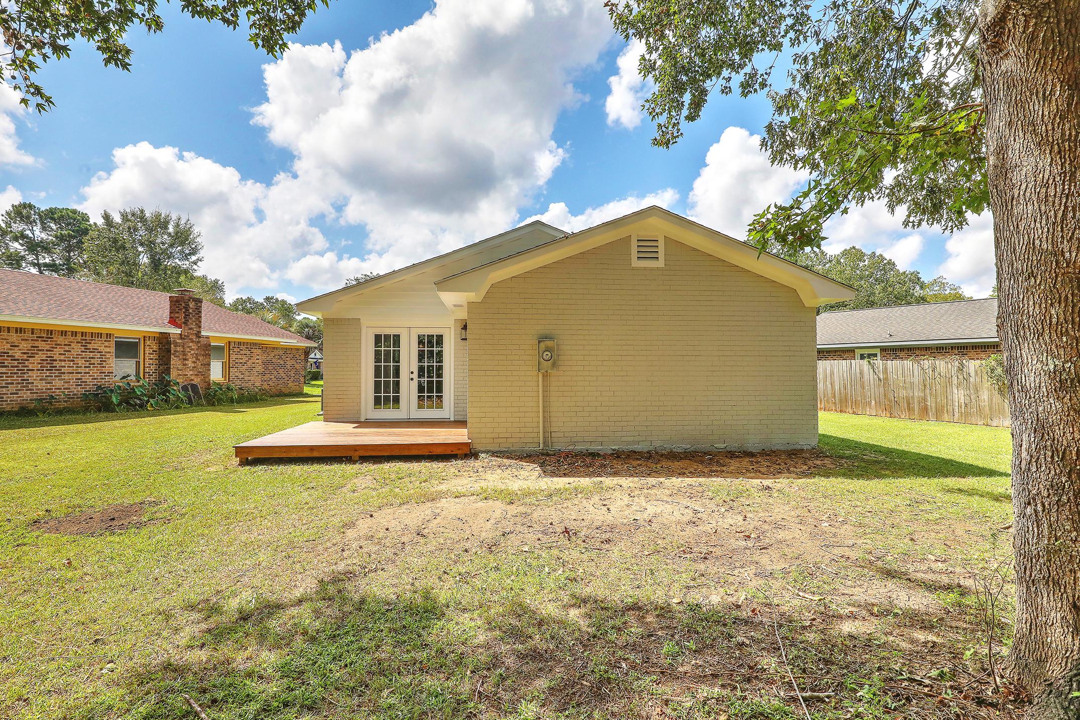 Bruno Acres Homes For Sale - 1674 Durkee, Charleston, SC - 12