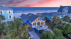 Home for Sale Ashley Avenue, E Folly Bch Shores, Folly Beach, SC