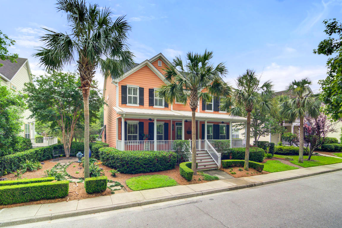 Center Park Homes For Sale - 950 Crossing, Daniel Island, SC - 63
