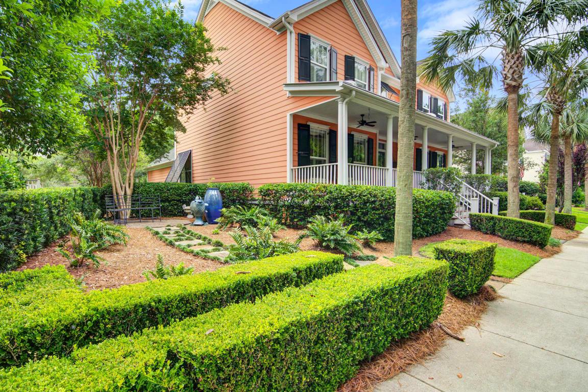 Center Park Homes For Sale - 950 Crossing, Daniel Island, SC - 64