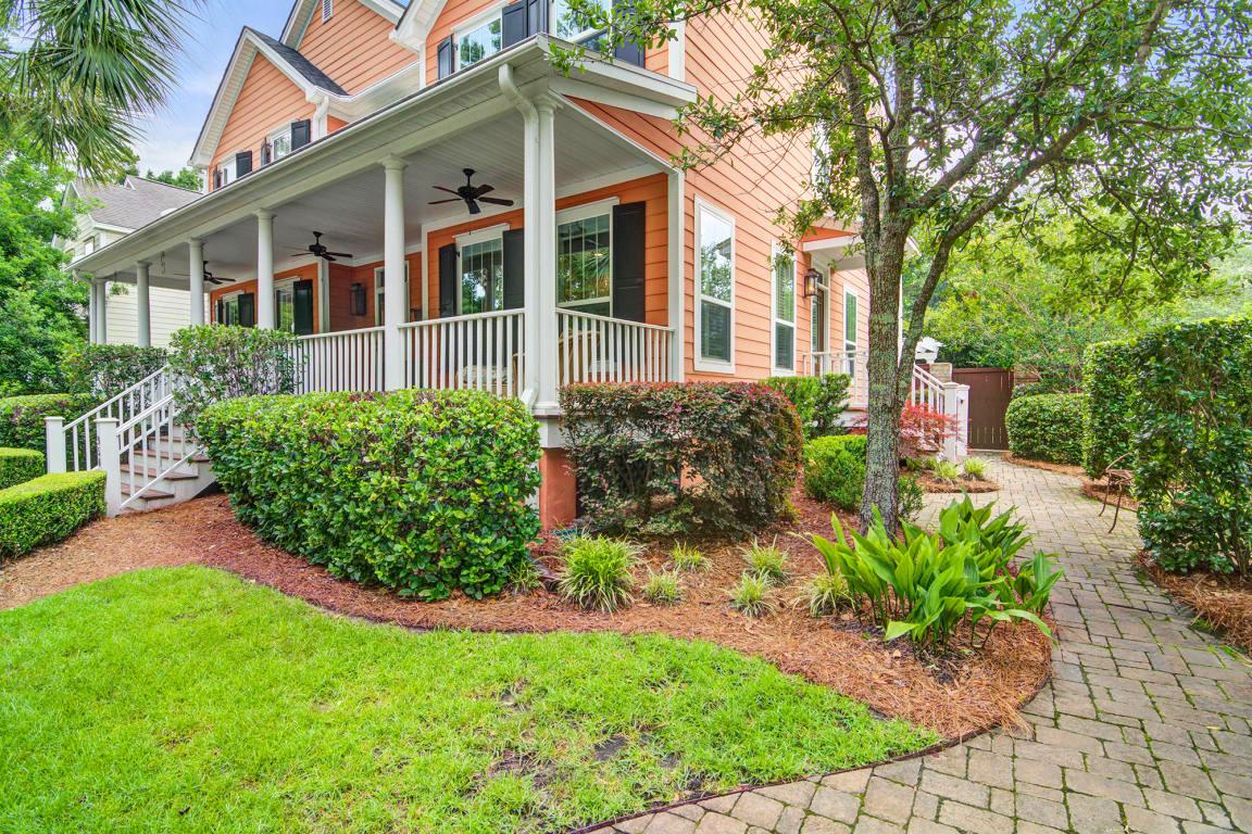 Center Park Homes For Sale - 950 Crossing, Daniel Island, SC - 62