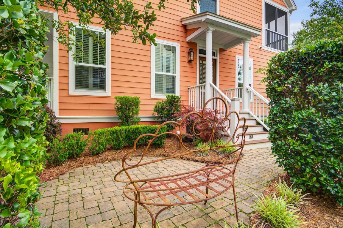 Center Park Homes For Sale - 950 Crossing, Daniel Island, SC - 25