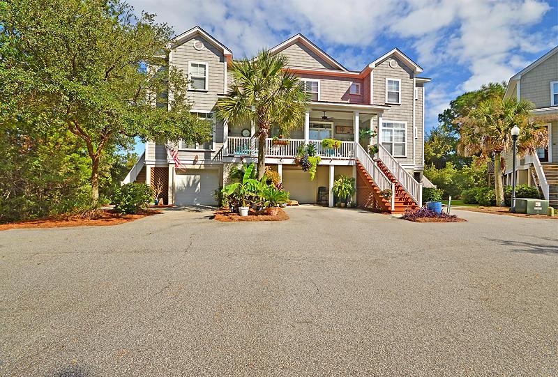 Charleston Address - MLS Number: 18026531