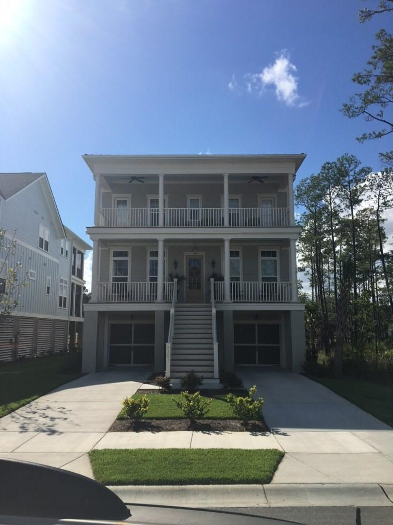 The Oaks Marsh View Homes For Sale - 1531 Mossy Branch Way, Mount Pleasant, SC - 3