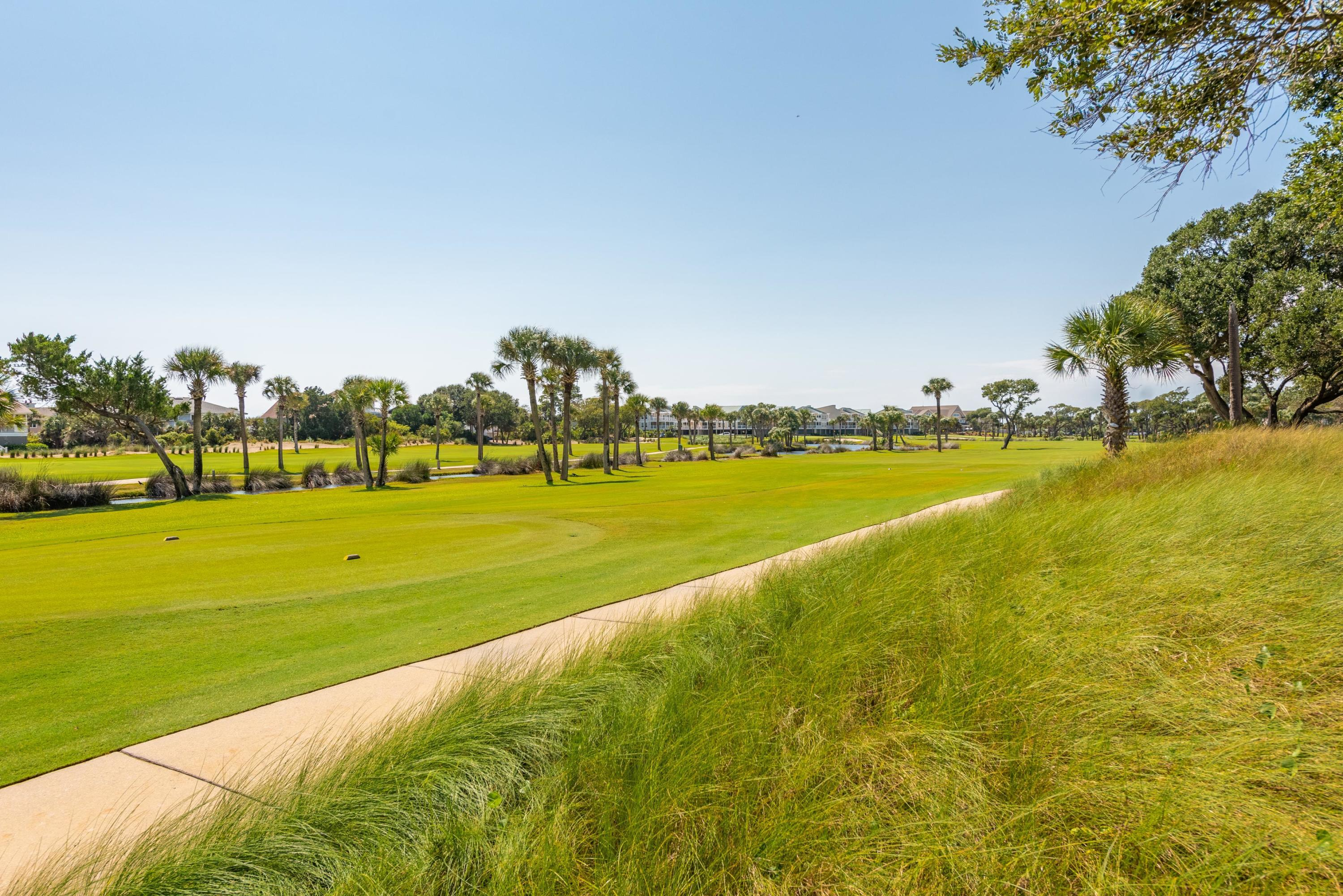Golf Shore Villas Homes For Sale - 451 Double Eagle Trace, Seabrook Island, SC - 2