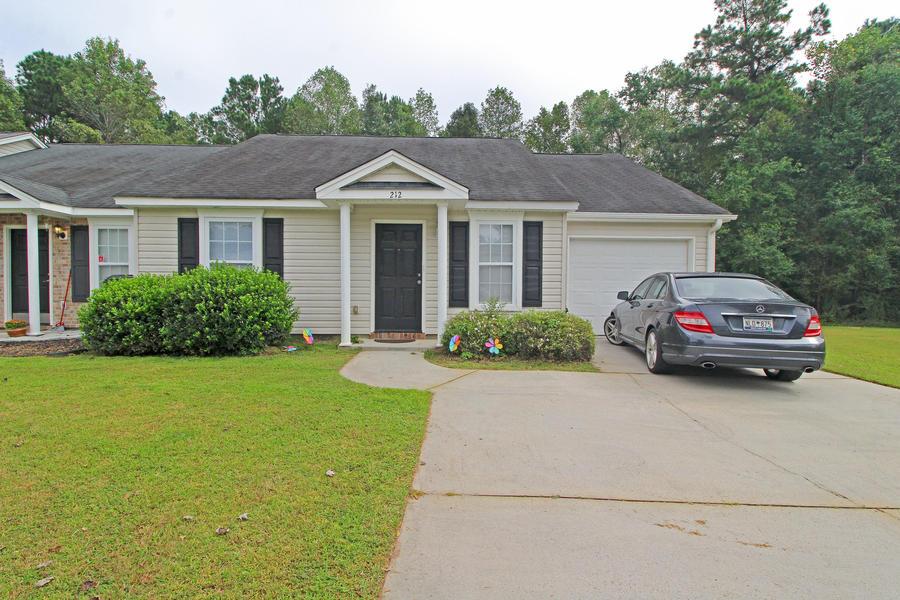 Cedar Springs Homes For Sale - 212 Reagan, Summerville, SC - 3