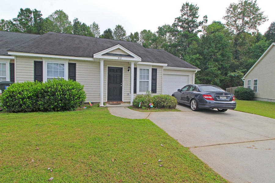Cedar Springs Homes For Sale - 212 Reagan, Summerville, SC - 4