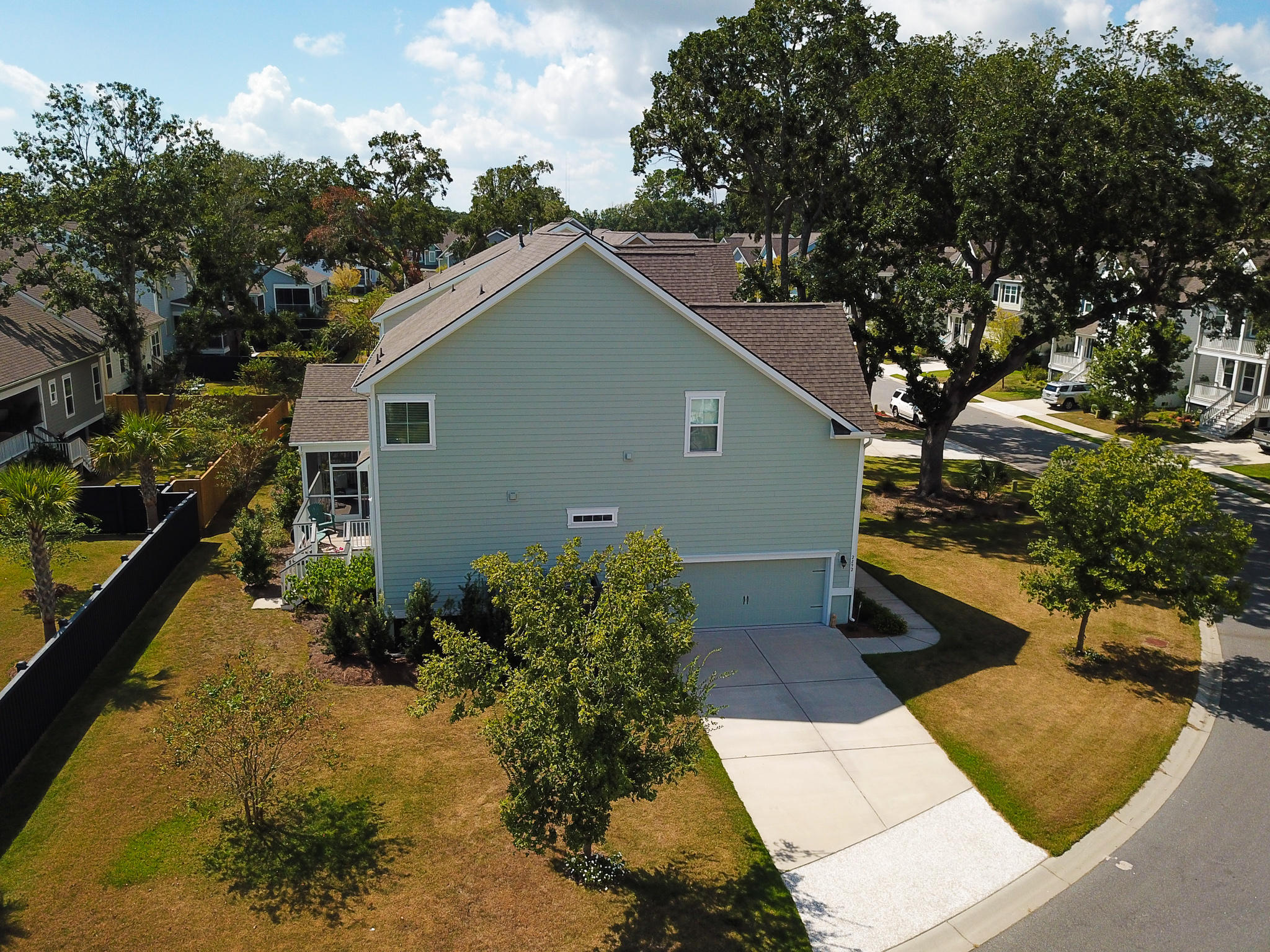 Oyster Point Homes For Sale - 2292 Skyler, Mount Pleasant, SC - 20