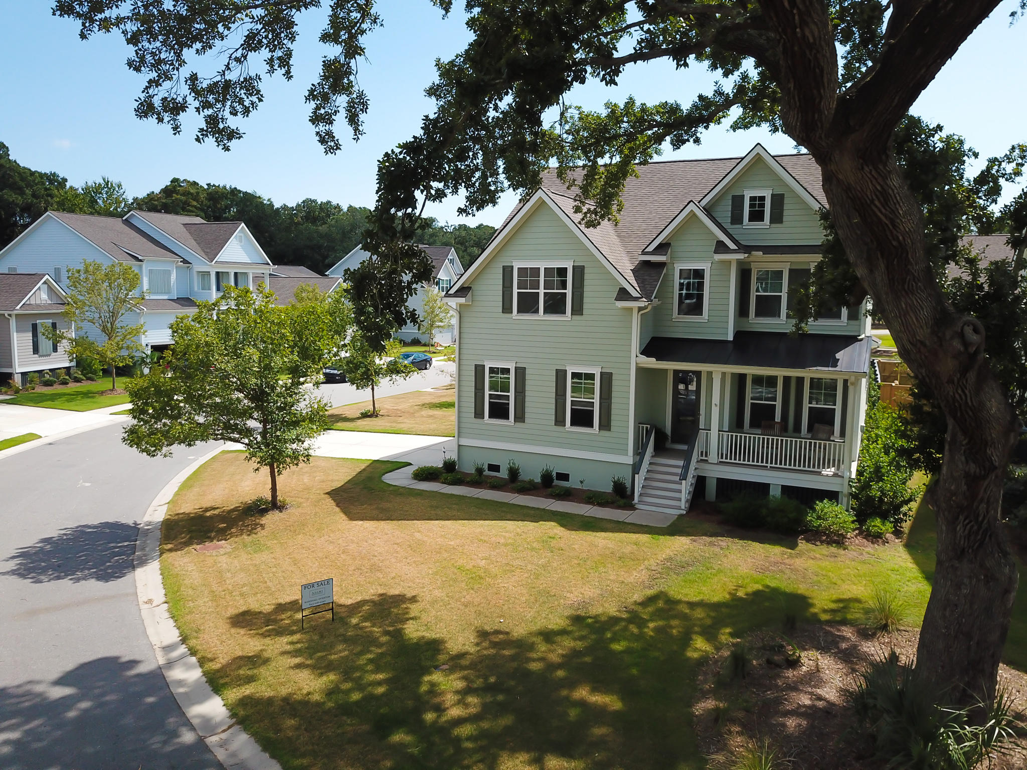 Oyster Point Homes For Sale - 2292 Skyler, Mount Pleasant, SC - 23