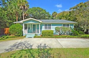 Home for Sale Hartnett Boulevard, Forest Trail, Isle of Palms, SC