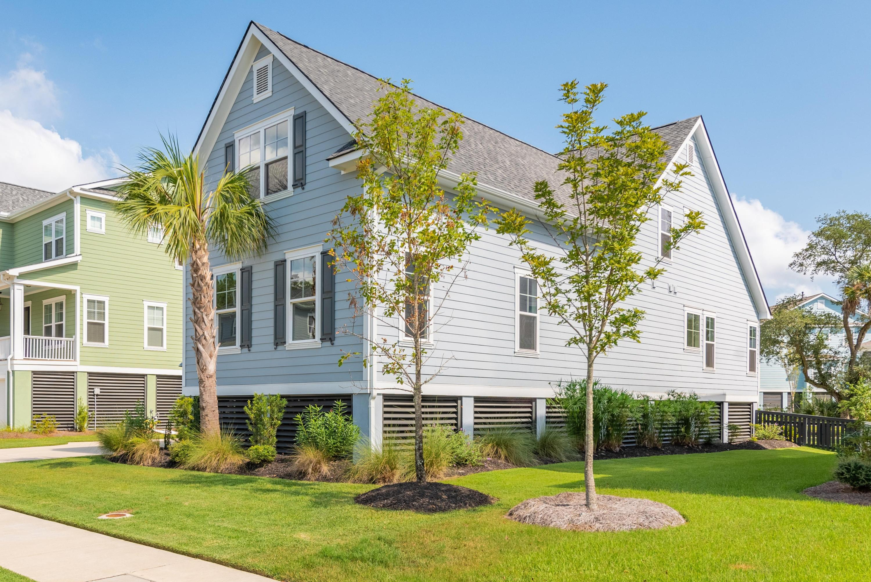 Oyster Point Homes For Sale - 1544 Red Tide, Mount Pleasant, SC - 39