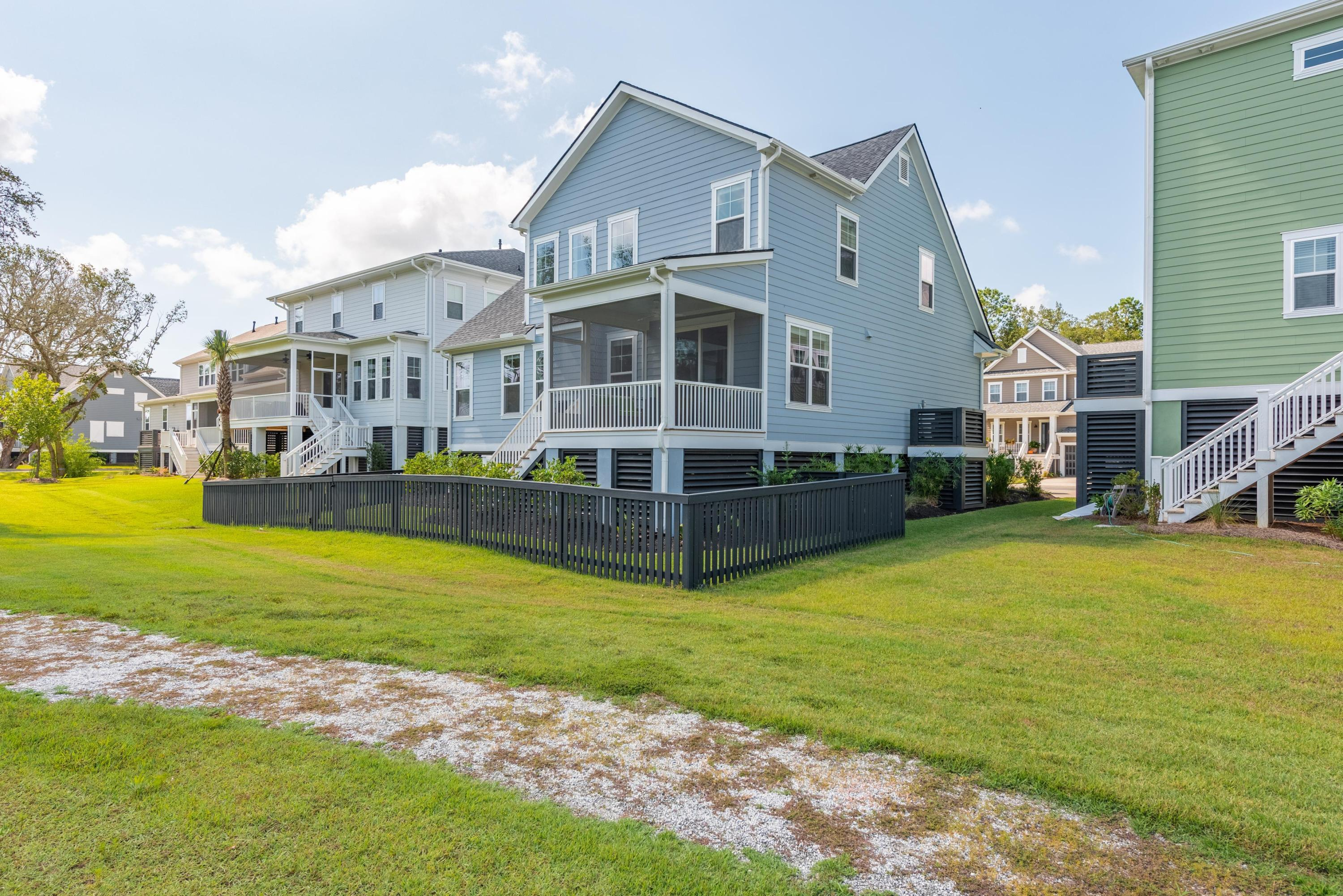 Oyster Point Homes For Sale - 1544 Red Tide, Mount Pleasant, SC - 23