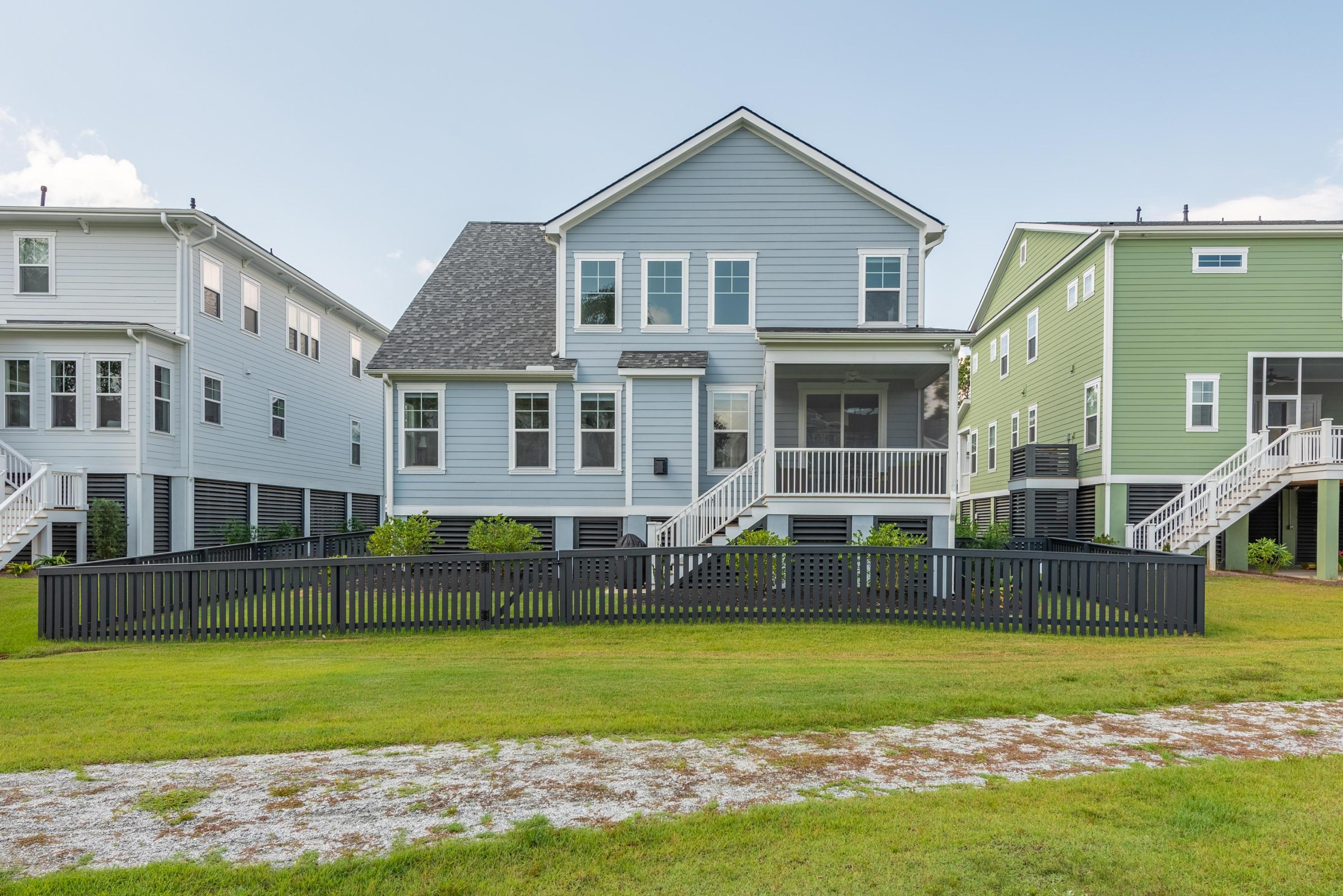 Oyster Point Homes For Sale - 1544 Red Tide, Mount Pleasant, SC - 19