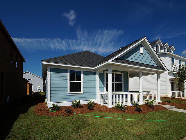 White Gables Homes For Sale - 1 Angelica Ave., Summerville, SC - 25