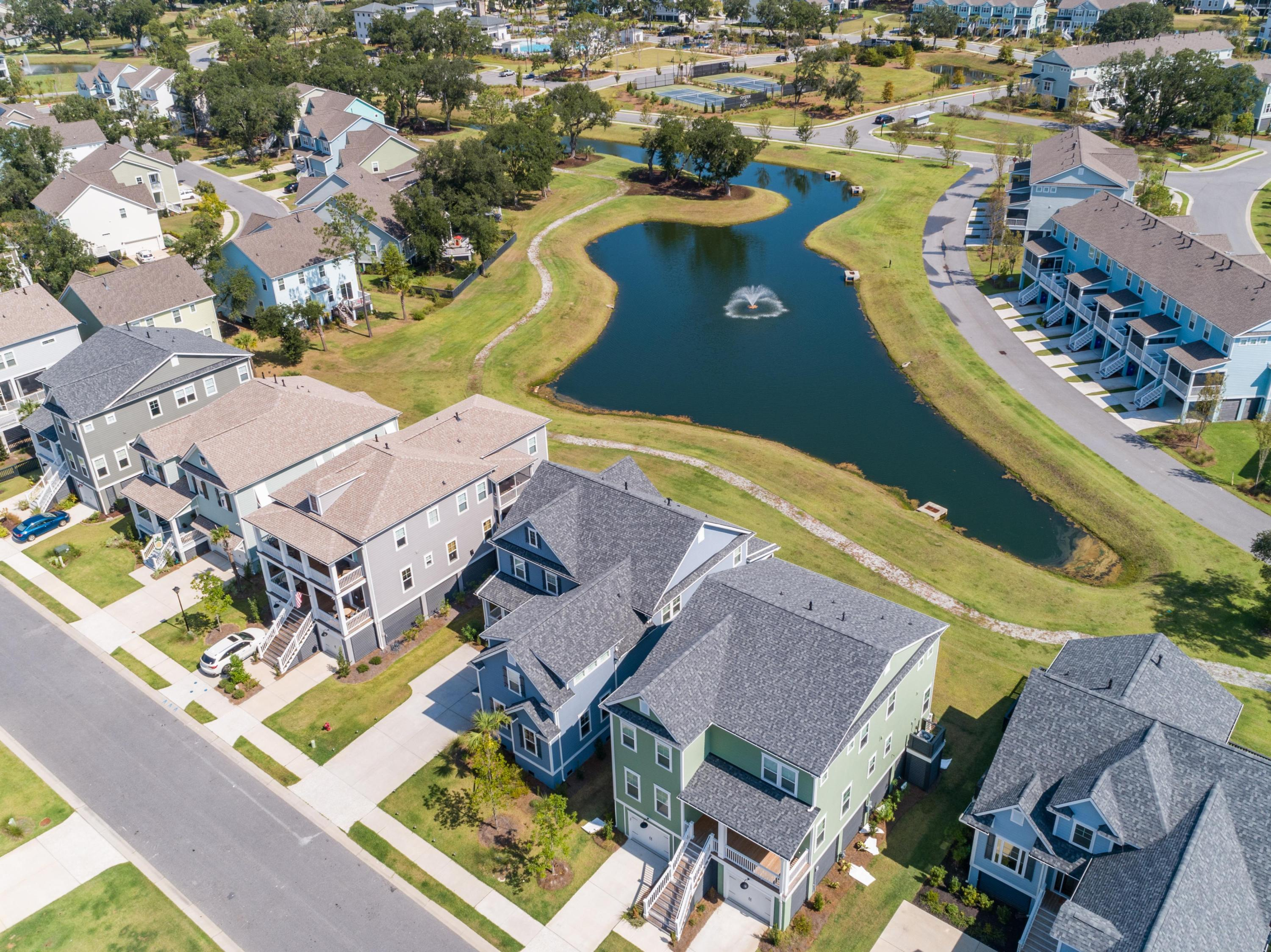 Oyster Point Homes For Sale - 1544 Red Tide, Mount Pleasant, SC - 43